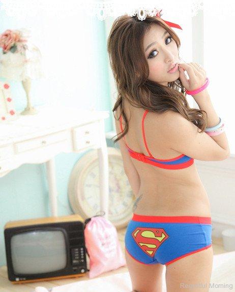 Hot Girls Nerdy Panties 27